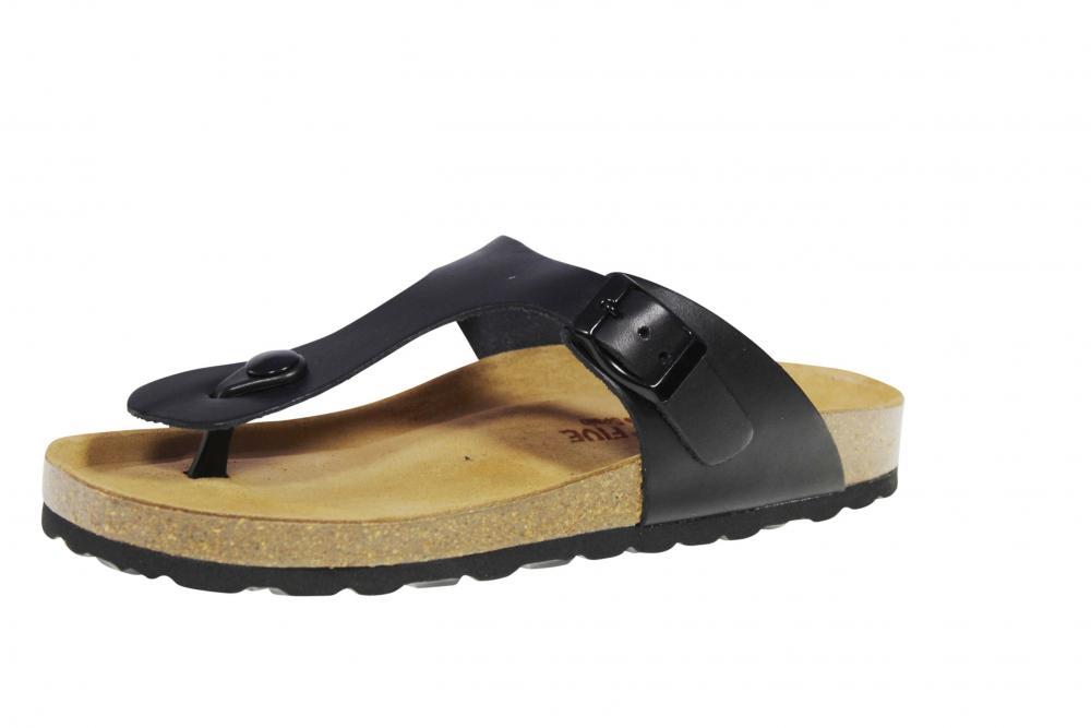 huge selection of 7dfa0 97e45 Shoes 4 Comfort | Damen u. Herren Zehentrenner Leder Bio ...