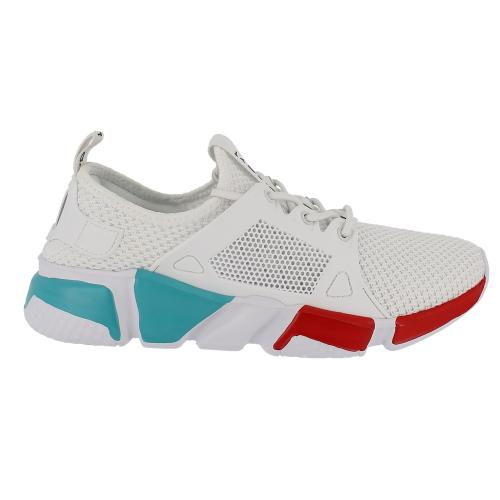 a.soyi Sneaker Mirae white