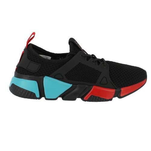 a.soyi Sneaker Mirae black