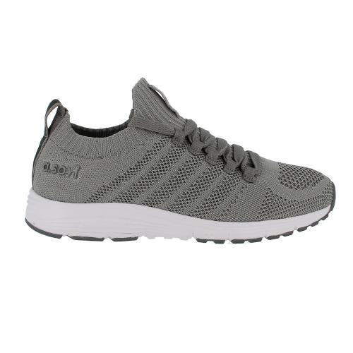a.soyi Sneaker Karam grey