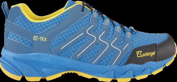 Kastinger Trailrunner blue/black/yellow