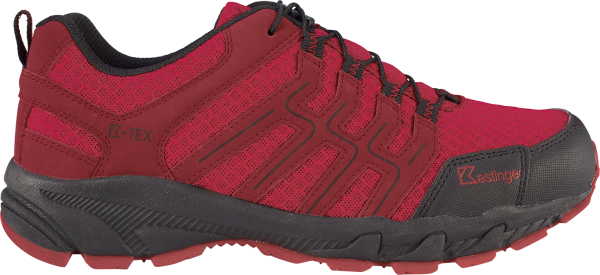 Kastinger Trailrunner red/black