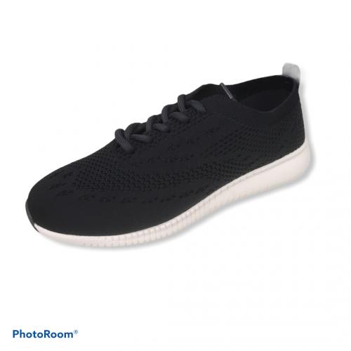 a.soyi Sneaker Shinsa dark navy