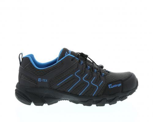 Kastinger Trailrunner charcoal / blue