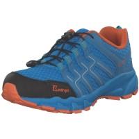 Kastinger Trailrunner blue/orange