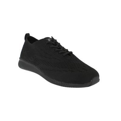 a.soyi Sneaker Sori black