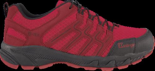 Kastinger Trailrunner red/black